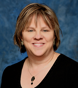 Martha Todd, PhD, APRN-NP