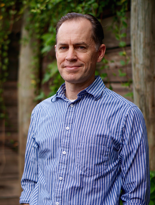 Alistair J. Cullum, BA, PhD