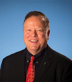 Michael E. Knauss, DDS