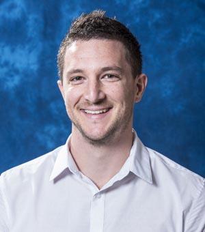 Rohan Edmonds, PhD
