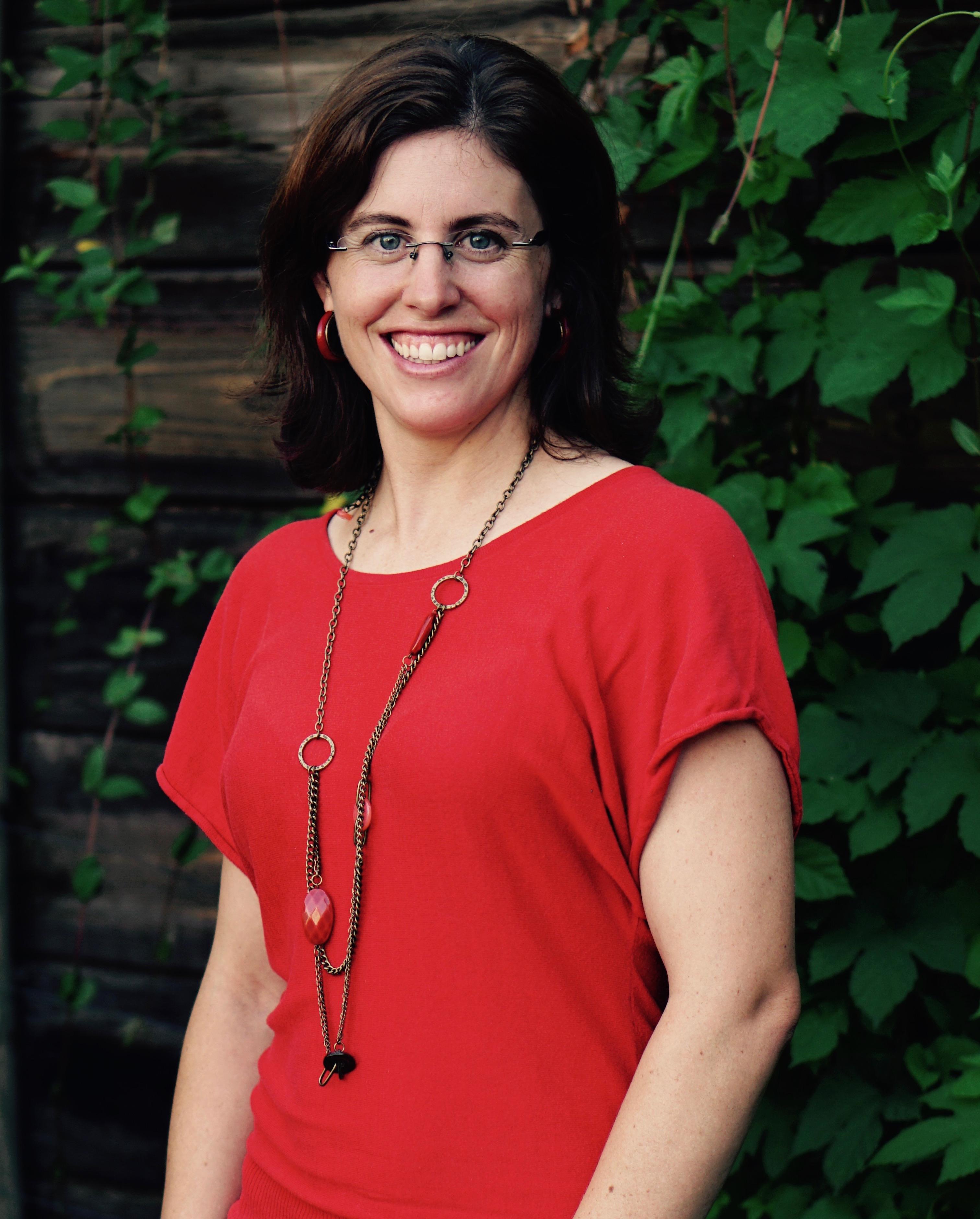 Carol A. Fassbinder-Orth, BA, PhD