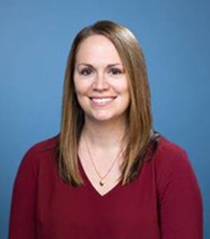 Sarah N. Fellman, OTD, OTR/L
