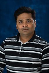 Gopal P. Jadhav, Dr, PhD