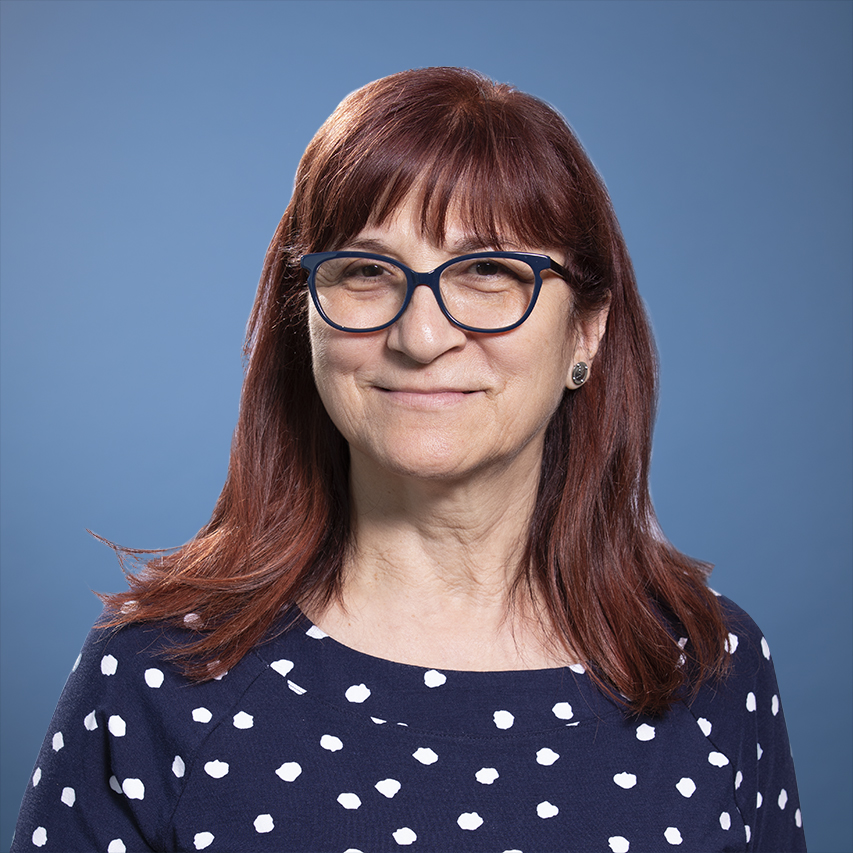 Jo Anne Genua, PhD, RN, MN, BScN, CCHN-C