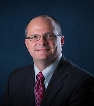 M. Lance Frazier, PhD