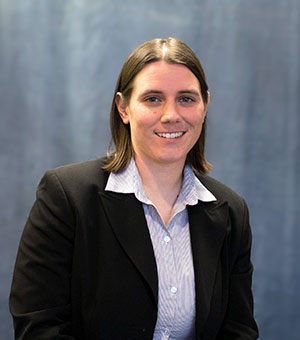Natalie Gerhart, PhD