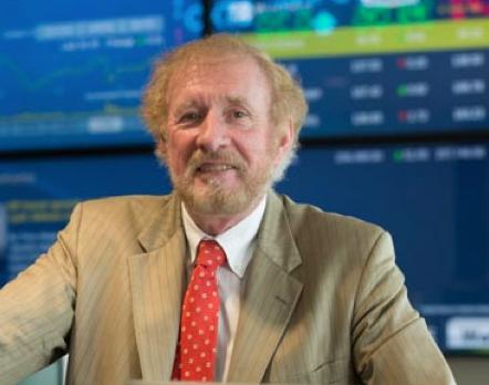 Ernest P. Goss, PhD