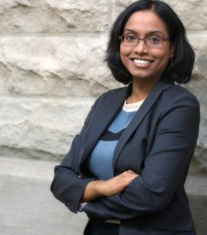 Nalini Prabagaran, PhD