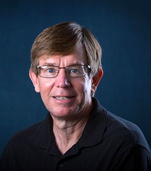 Gerald R. Jensen, PhD