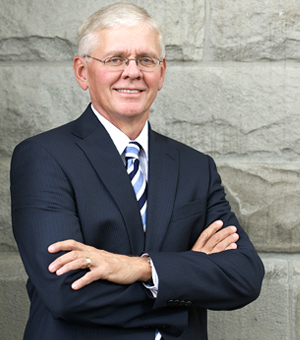 Randy D. Jorgensen, PhD, CFA