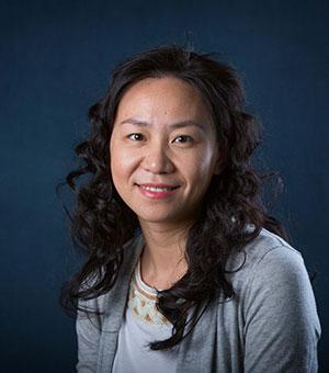 TingTing Liu, PhD