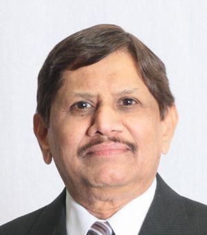 Vasudeva N. Murthy, PhD