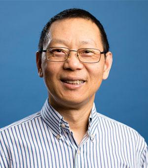 David Zhi-Zhou He, MD, PhD