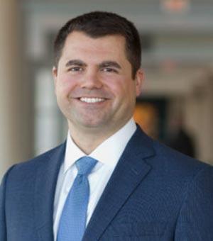 John M. Horne, MD