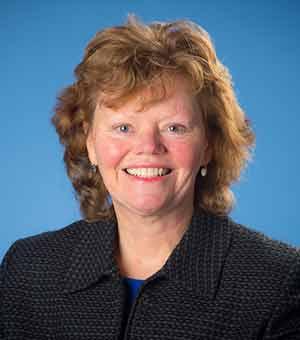 Janice Loudon, PT, PhD