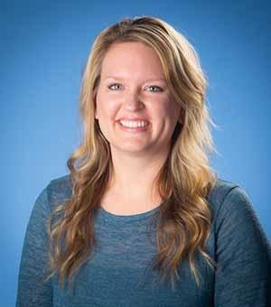 Jessica Wulf, RDH