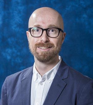 Marc E. Johansen