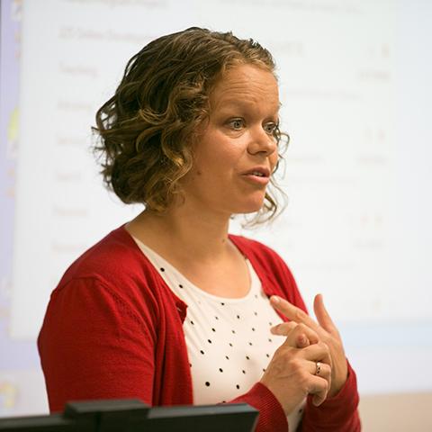 Brooke A. Kowalke, PhD