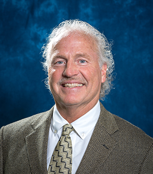 Terry F. Lanphier, BS, DDS, MBA