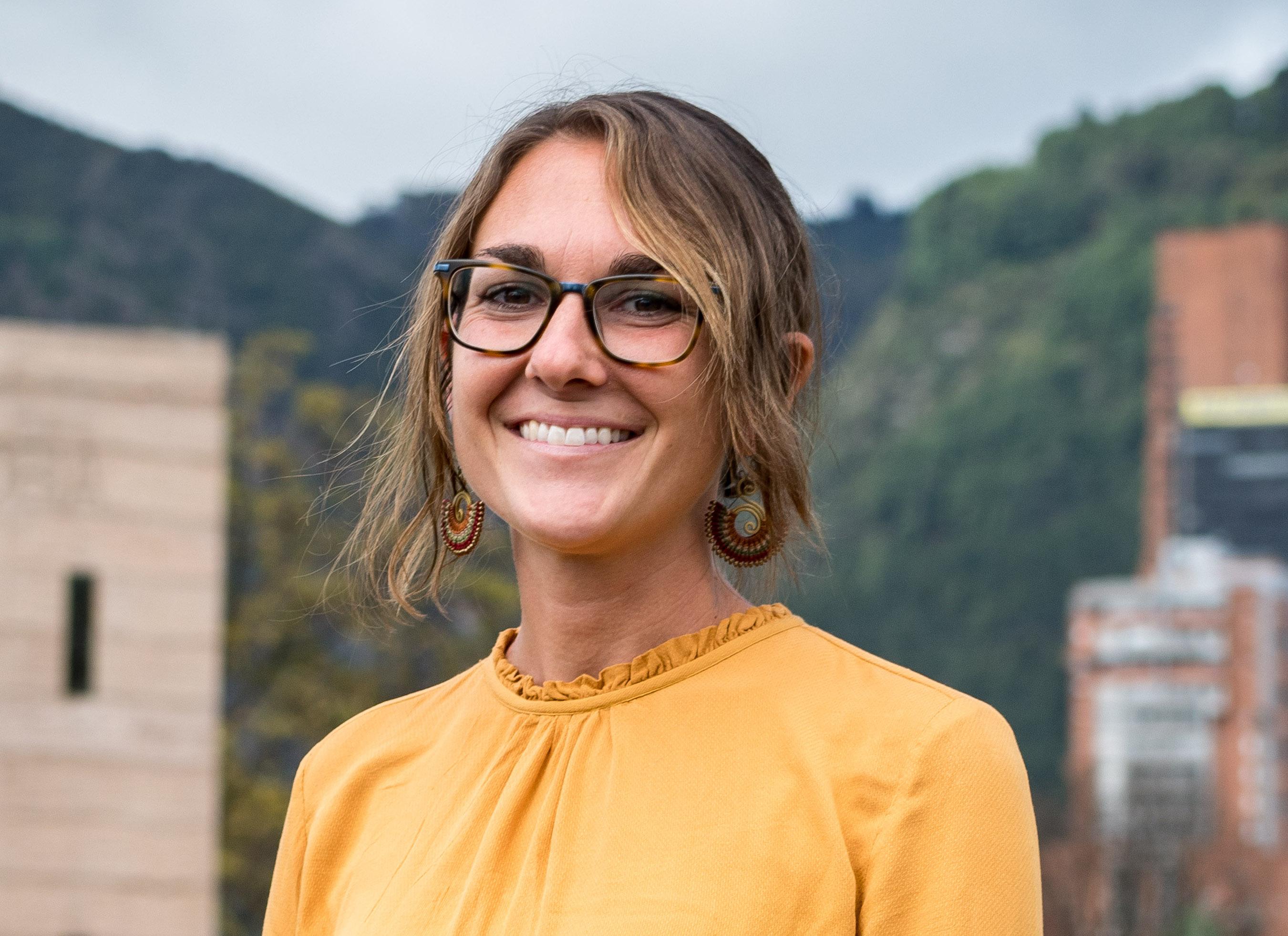 Angela J. Lederach, PhD