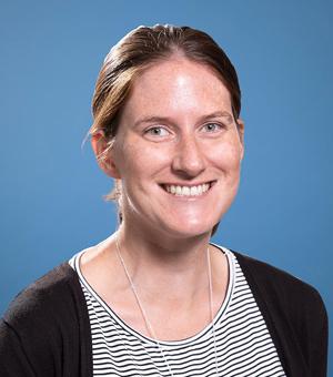 Lindsay M. Iverson, DNP, APRN-NP, ACNP-BC
