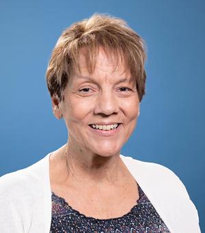 Lisa A. Johnson, DNP, APRN, FNP-C, SANE-P