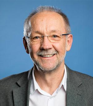 Sandor Lovas, PhD