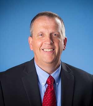 Douglas J. MacDougall, DMD