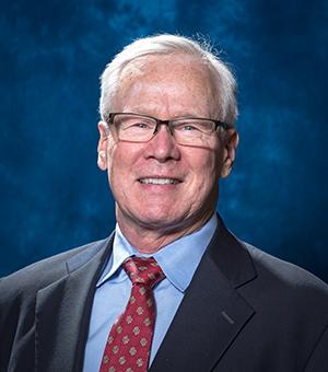 Mark D. Markham, BA, DDS