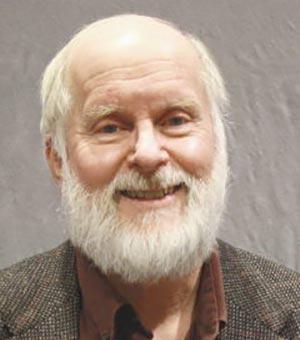 Bruce M. Mattson, PhD