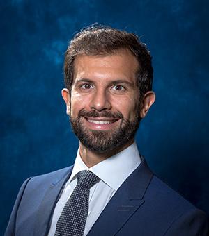 Lorenzo Mordini, DDS, MS