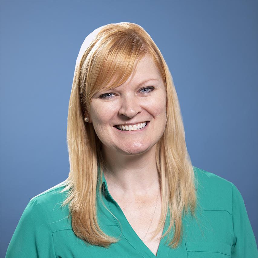 Heather Naylor, MSN, FNP