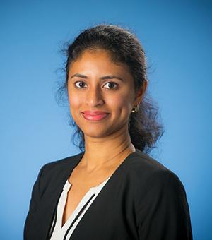 Niranzena Panneer Selvam, MDS