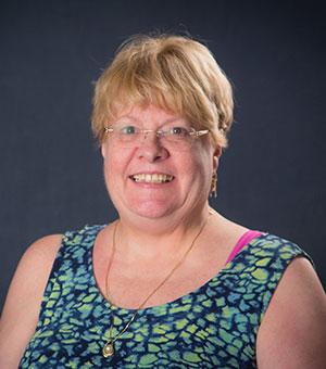 Martha E. Nunn, DDS, PhD