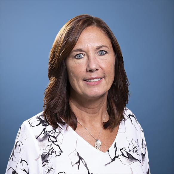 Lea Ann Palmer, RN, MSN