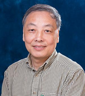 Yongyue Qi, PhD, MS