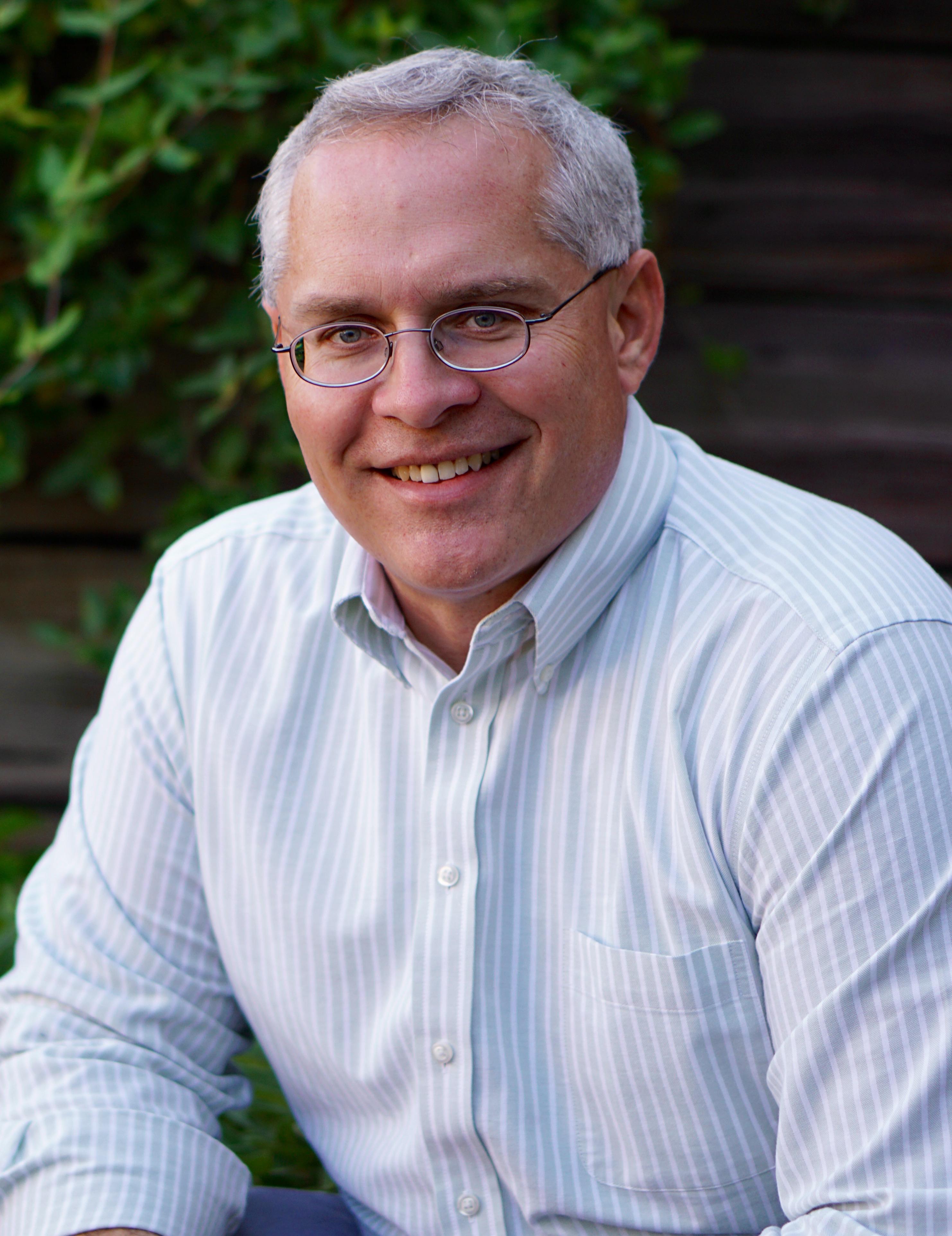 Mark V. Reedy, Ph.D.