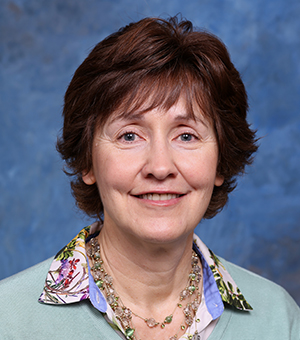 Carol M. Murdock