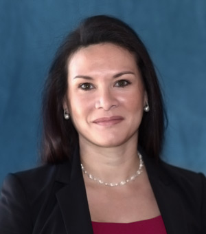Sonia M. Rocha-Sanchez, BS, MS, PhD, MBA