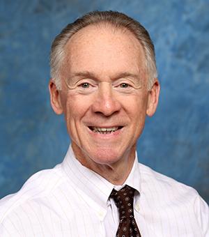 John W. Shaner, BS, DMD, MS