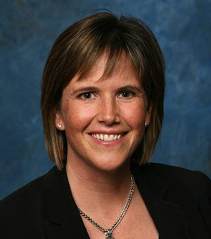 Kristy A. Coté, JD