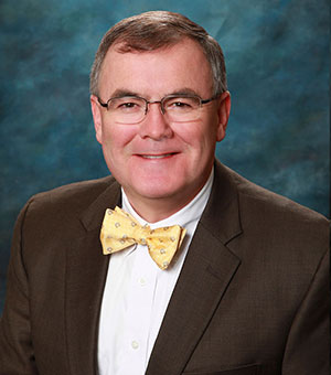 Edward A. Morse, JD