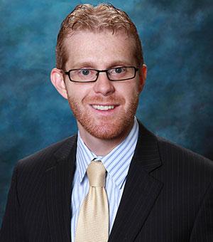David P. Weber, JD