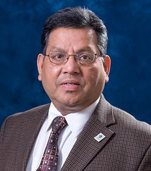 Devendra K. Agrawal, PhD