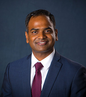 Venkata M. Alla, MB,BS