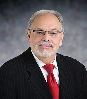 Juan A. Asensio, MD