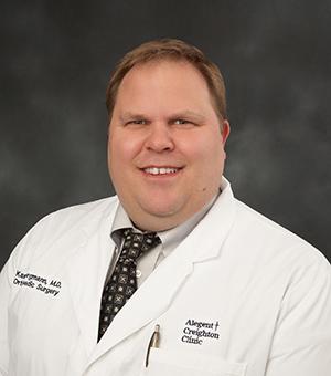 Karl A. Bergmann, MD