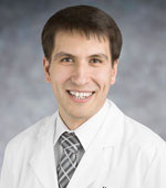 Ilya G. Berim, MD
