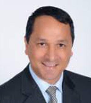 Carlos A. Fernandez, MD