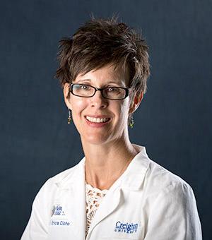 Erica K. Cichowski, MD